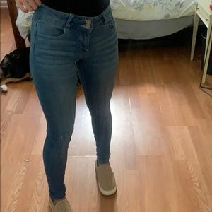 Cello Jeans - High waisted jeans